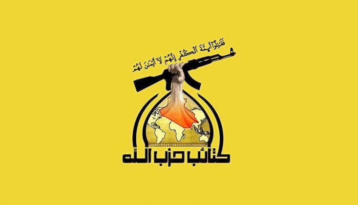 Ketaib Hizbullah'tan İran'a Teşekkür