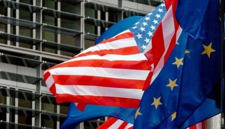 ABD, Avrupa'yı 'Boğmayı' Planlıyor