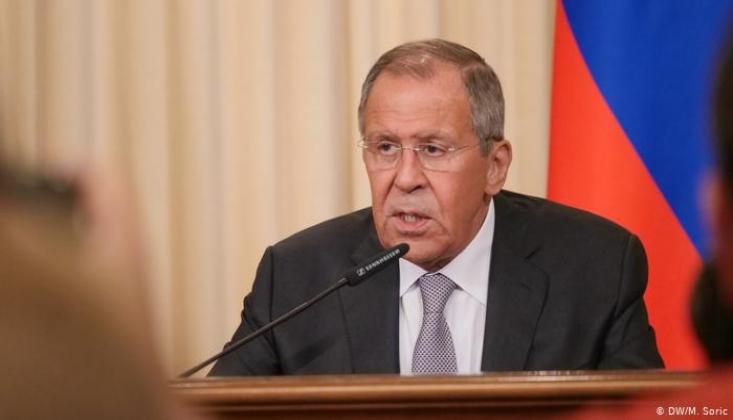 START'ta ABD'nin Şartlarını Rusya Kabul Etmeyecek