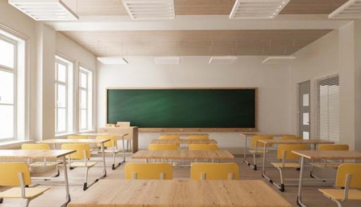 Bu İlimizde 177 Okuldan 101'i Depreme Dayanıksız