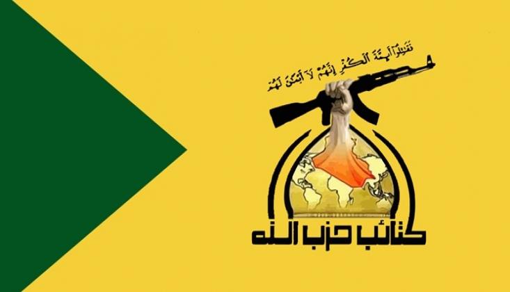 Ketaib Hizbullah: Bu Defa Yanıt Çok Şiddetli Olacak