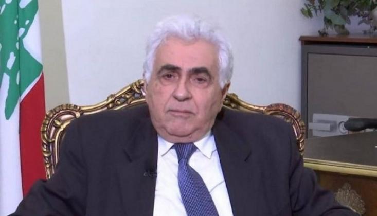 Lübnan Dışişleri Bakanının İstifası, Diyab'a Yeni Sabotaj Dönemi