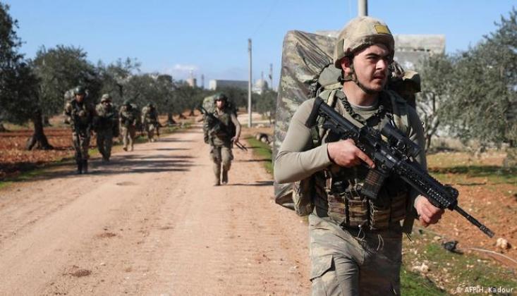 Kuzey Irak'taki Operasyonlar Durdu