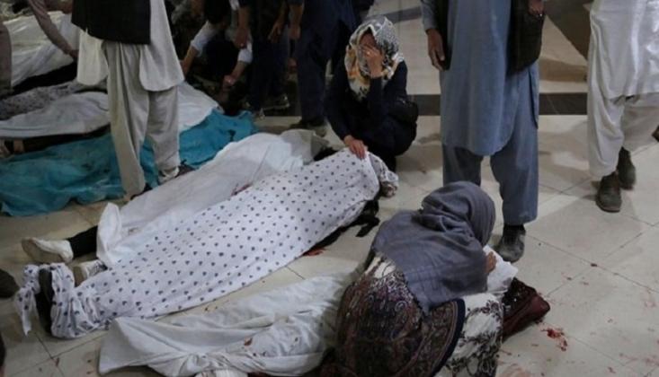 Avrupalı İslami Öğrenci Dernekleri Birliğinden Kabil Terör Saldırısına Kınama