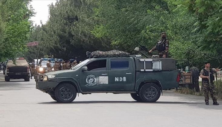 Afganistan'da Taliban Saldırılarında 129 Sivil Öldürüldü