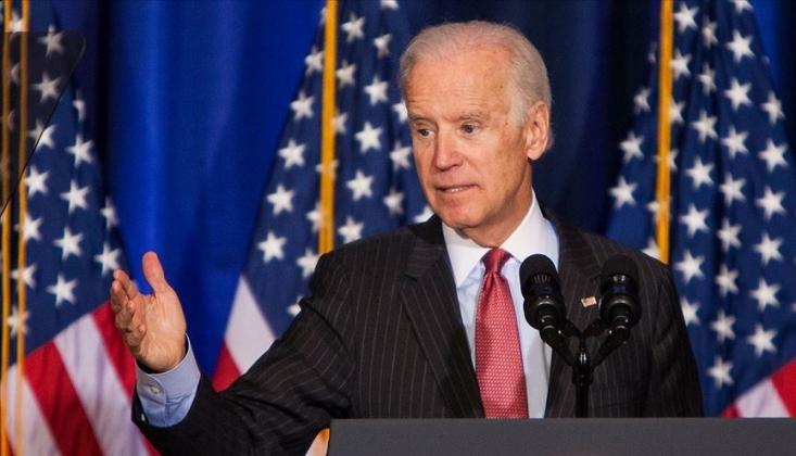Biden'den Çin-İran Anlaşmasına Tepki