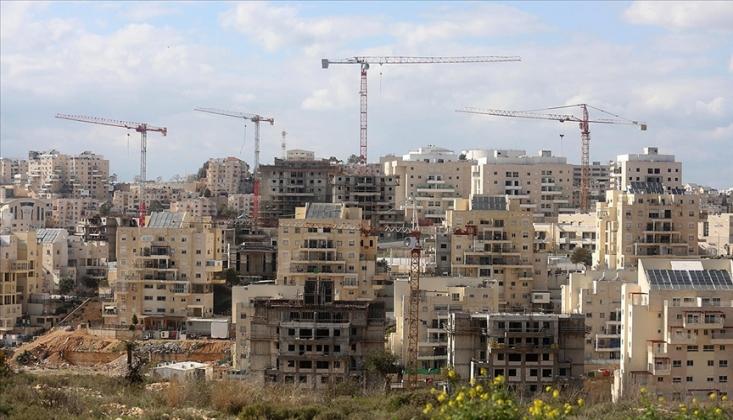 Siyonist İsrail İşgalini Sürdürüyor