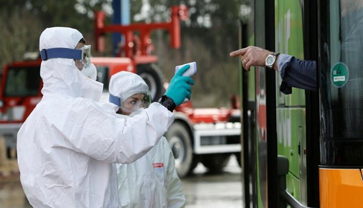 Çevre ve Şehircilik Bakanlığı'ndan 81 İle Koronavirüs Genelgesi