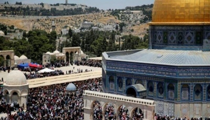 Filistin Direnişi Karşısında Amerika'nın Siyaseti Yenildi