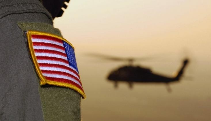 ABD, Arabistan ve BAE'ye 'Yüzlerce' Asker Gönderecek