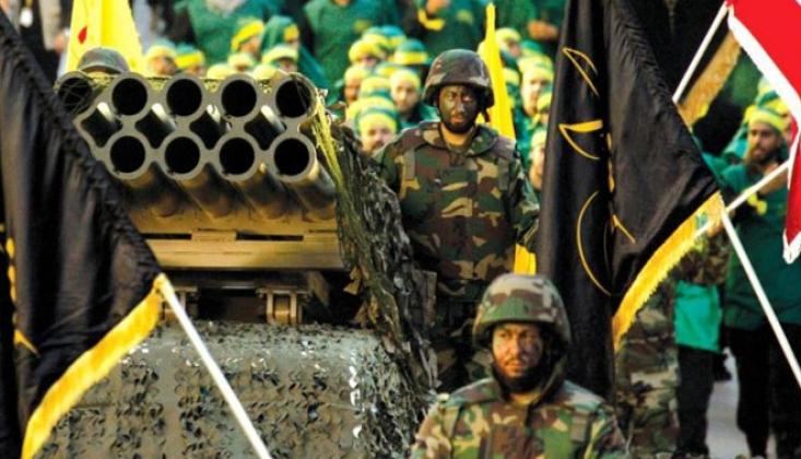 Hizbullah Siyonist Rejimi Uyardı