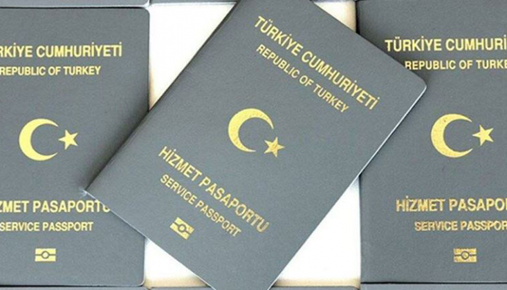 Bu Kez Kocaeli' de Gri Pasaport İddiaları