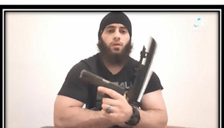 Emniyet ve MİT Operasyonunda Yakalanan IŞİD'li İki Kardeşe Hapis İstemi