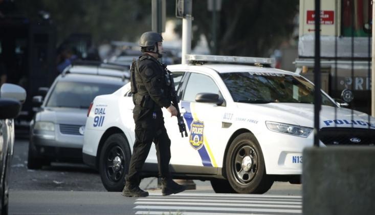 Philadelphia'da Silahlı Saldırı: En Az 6 Polis Vuruldu