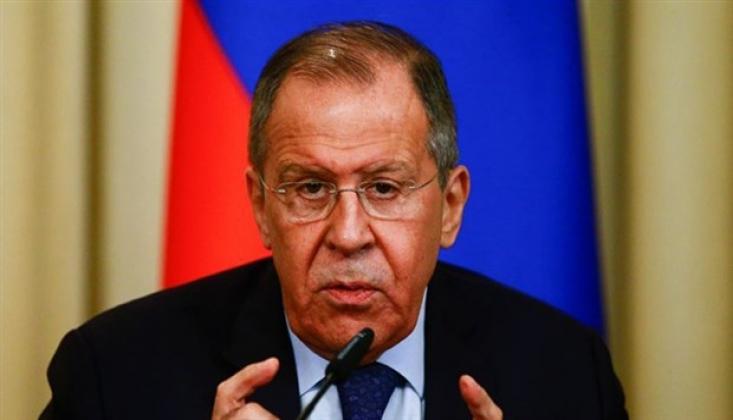 Rusya: Ankara ile Şam Arasında Diyalog Başlatmaya Çalışacağız