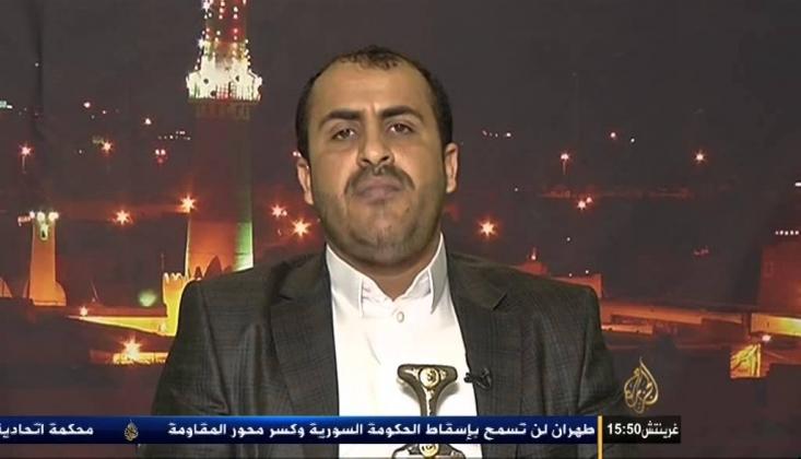 Arabistan, Yemen Bataklığında Boğuldu