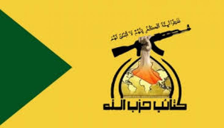 Irak Hizbullahı'ndan Haşdi Şabi'ye Tam Destek