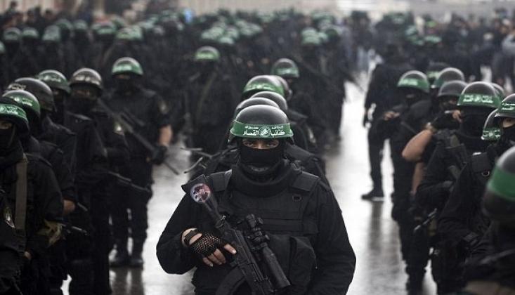 'Direniş Filistin Halkını Asla Yalnız Bırakmayacaktır!'