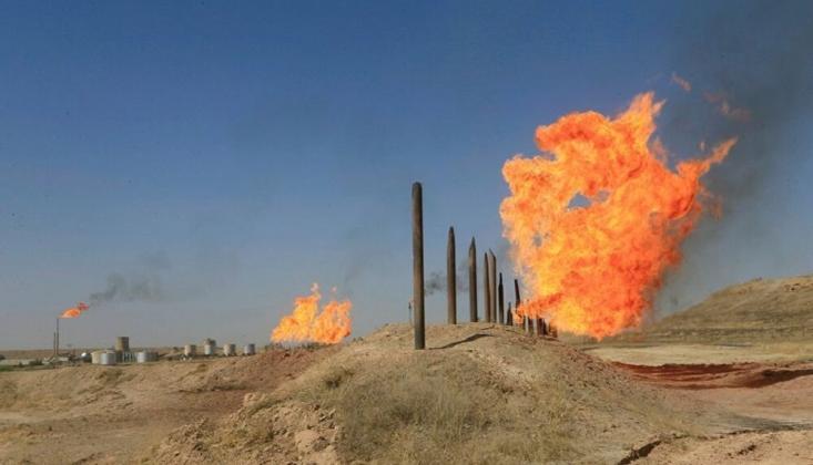 Irak'tan Japon Şirketle Petrol Anlaşması