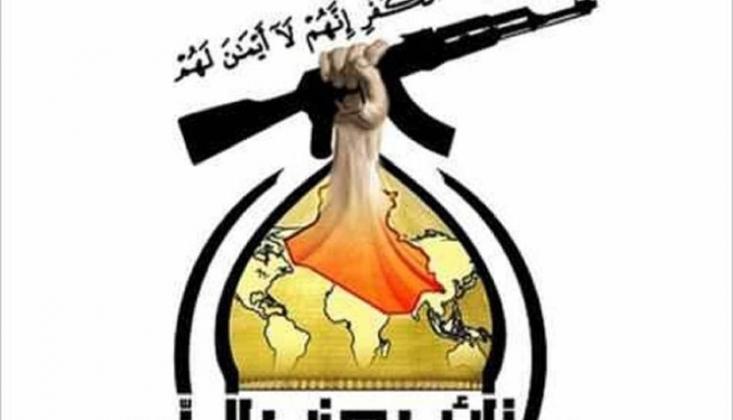 Irak Hizbullah'ından Çağrı