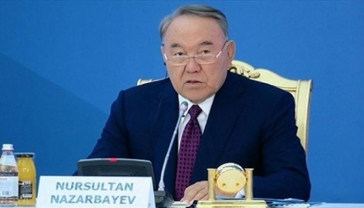 Kazakistan'dan Türkiye'ye Başsağlığı Mesajları