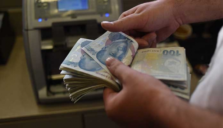 Hazine Tahsilat Yapamıyor: :Bütçe Açığı İse Şimdiden Geçildi
