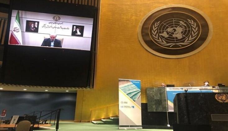 ABD Yaptırımları İran Halkının Sağlığını Hedef Alıyor