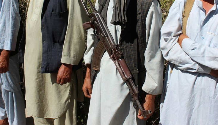 Taliban ABD'nin İddialarını Yalanladı