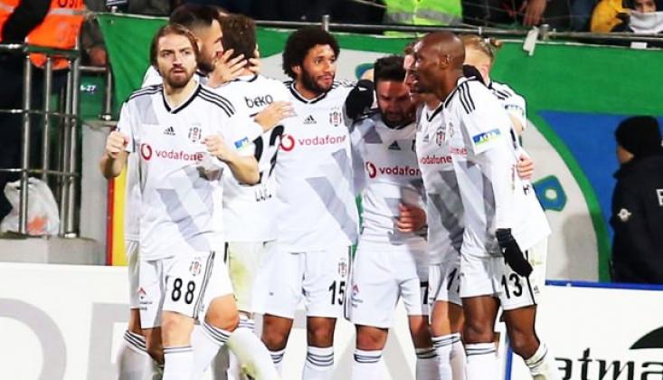 Burak Yılmaz, Beşiktaş'tan Ayrılık Nedenini Açıkladı