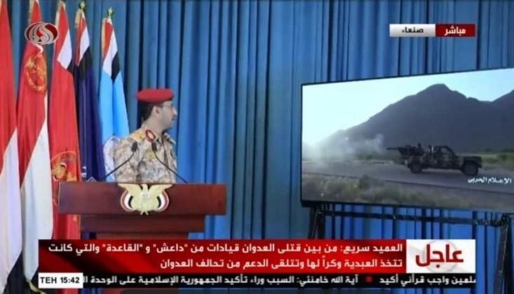 Yemen'deki Rabi' el-Nasr Operasyonunun Detayları