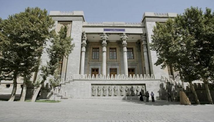 İran, Beşar Esad'ı Tebrik Etti