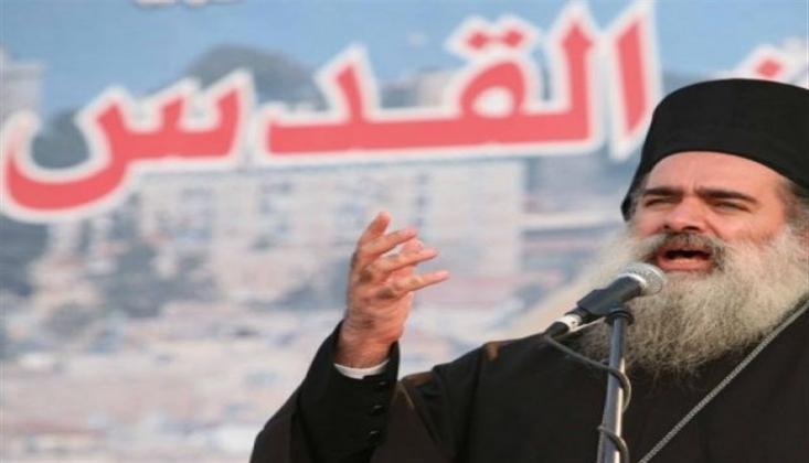 Roma Kilisesi Başpiskoposu'ndan Nasrallah ve Hizbullah Çıkışı