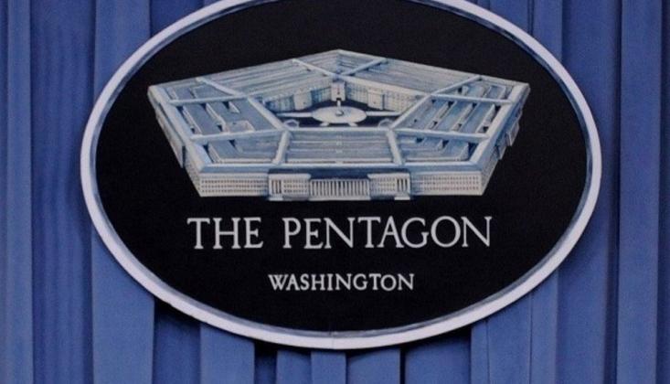 Pentagon: Maalesef Türkiye Tek Taraflı Hareket Etmiştir