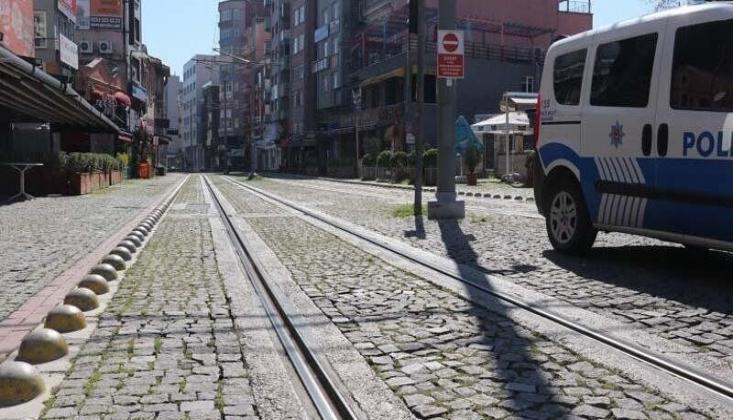 İstanbul'da En Yüksek Vaka Görülen İlçelerde Kısıtlama Kapıda