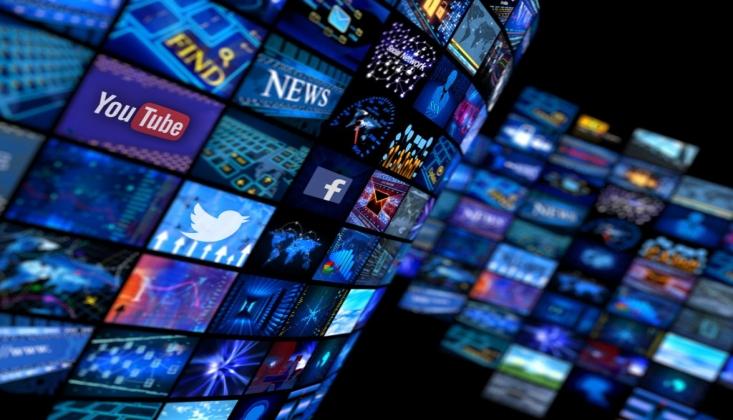 Türkiye'de Medyayı Kim Kontrol Ediyor?
