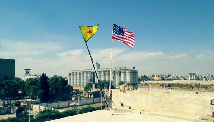 Suriye Dışişleri'nden YPG'ye Tepki