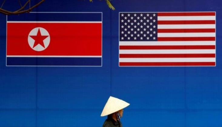 Kuzey Kore: ABD ile Nükleer Müzakereleri Sürdürmeyeceğiz