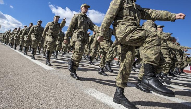 Bedelli Askerler, Koronavirüs Testinden Sonra Kışlaya Alınacak