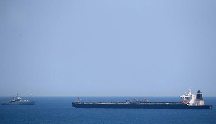 Amerika'nın İran'a Yönelik Deniz Korsanlığı Niyeti