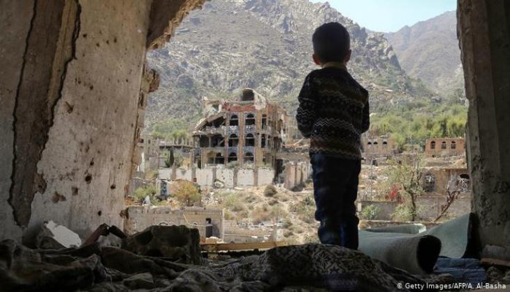 Yemen'de Suudilerin Son Cinayet Verileri