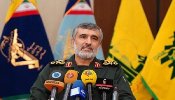 İran ABD Üssüne Düzenlenen Operasyonun Detaylarını Açıkladı