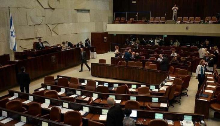 Siyonist Rejim Kabinesi Tek Taraflı Ateşkesi Onayladı
