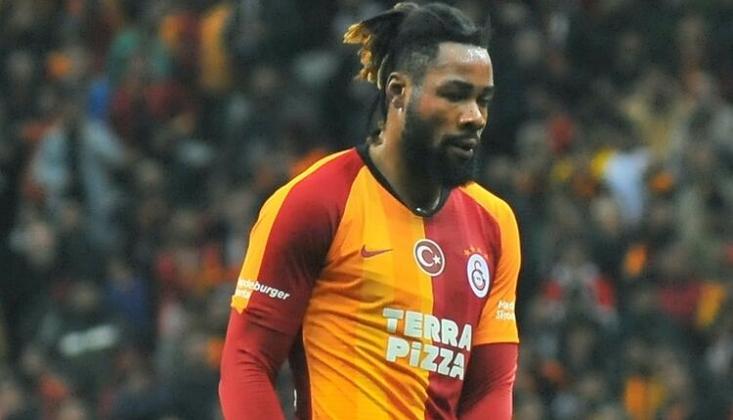 Galatasaray'a Luyindama Piyangosu!