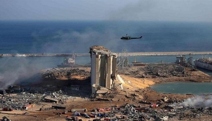 Beyrut Limanı Patlamasında Dokunulmazlıklar Gündemde