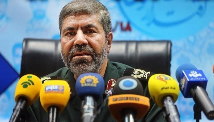 İran, Eylemlerin Arkasındaki Örgüt ve Odakları Açıkladı