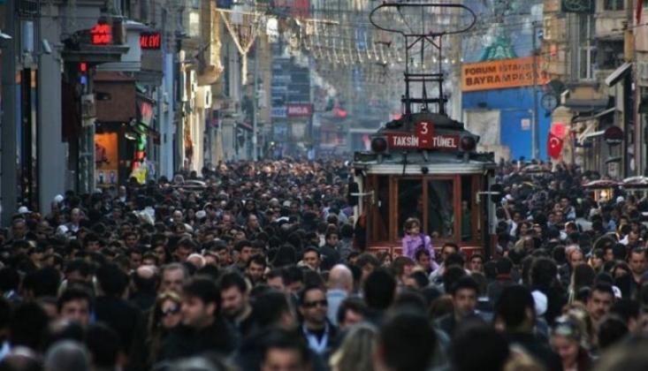 Türkiye 104. Sıraya Geriledi
