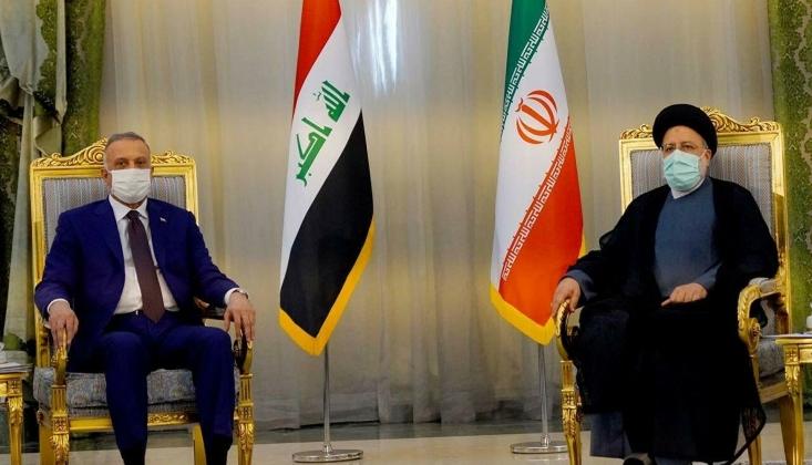 İran ve Irak Karşılıklı Vize Uygulamasını Kaldırdı