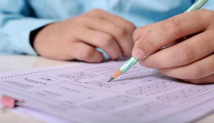 MEB: İlköğretim ve Ortaöğretim Kurumları Bursluluk Sınavı 5 Eylül'e Ertelendi