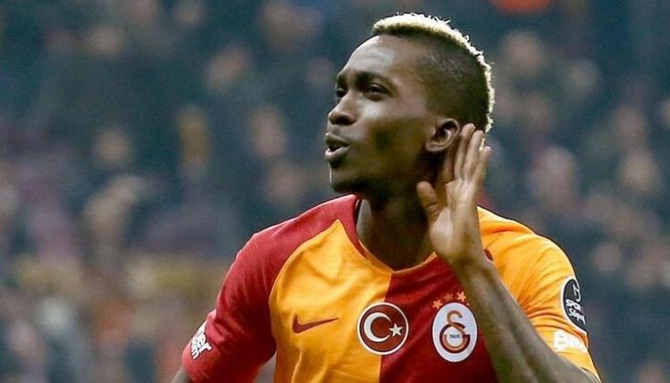 Galatasaray, Onyekuru için Fransa'ya Temsilci Gönderiyor!