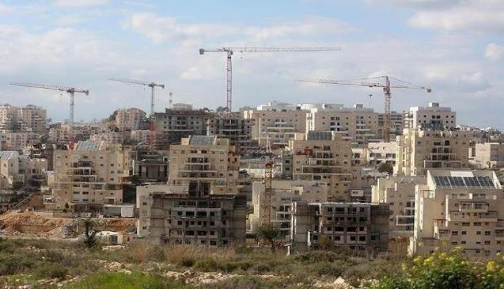Filistin'den Netanyahu'nun Yeni Yerleşim Kararına Tepki